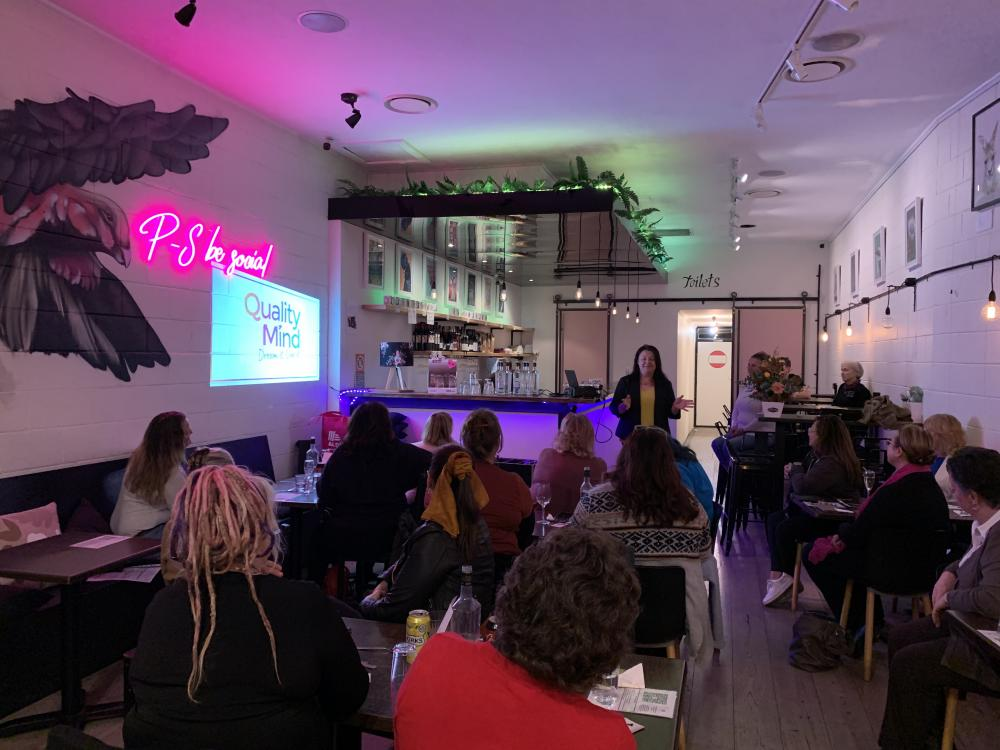 Join Wollondilly Women in Business